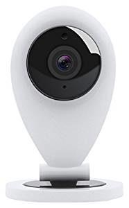 HiKam S6 - Überwachungskamera Test Platz 3