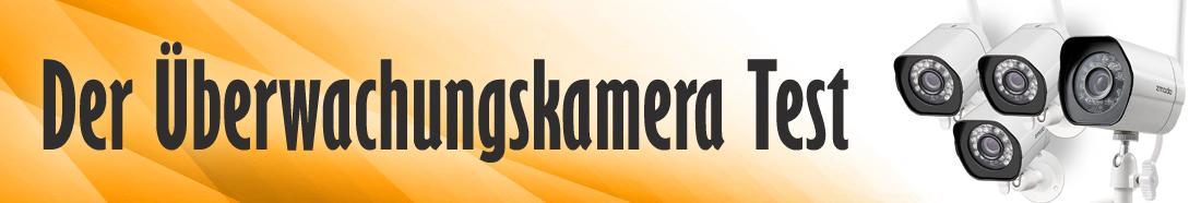 Überwachungskamera Test ++ Testsieger ++ Top 5